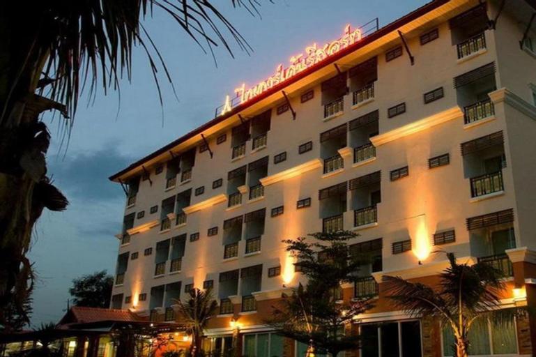 OYO 280 Thai Garden Resort, Bung Kum