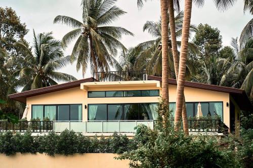 Srithanu Villa Koh Phangan, Ko Phangan