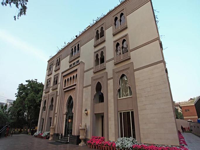 Heritage Luxury Suites Hotel, Lahore