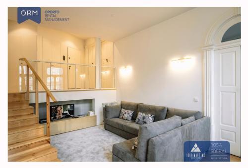 ORM - Bainharia Apartment, Porto