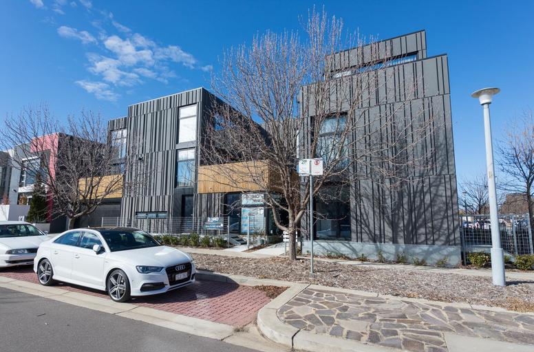 Accommodate Canberra - Waygoose, Kingston