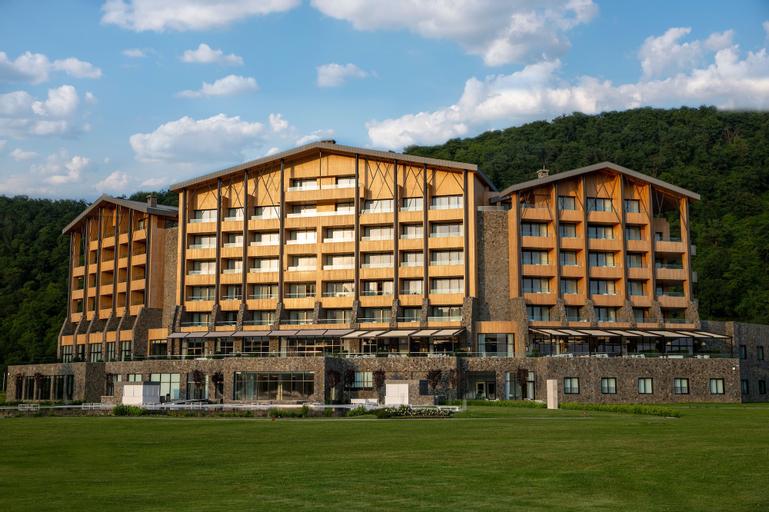 Chenot Palace Health Wellness Hotel, Qəbələ