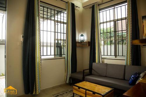 Kaya Apartments, Bariadi