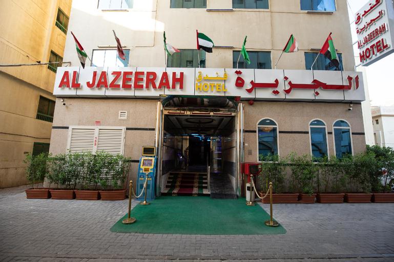 Al Jazeerah Hotel,