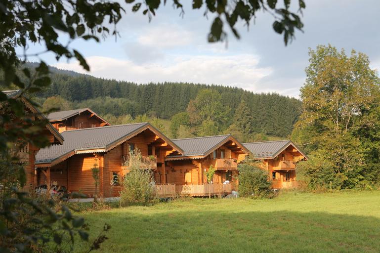 Résidence Nemea Les Chalets du Bois de Champelle, Haute-Savoie