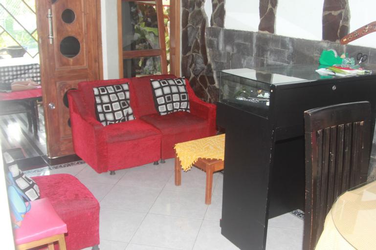 De'Vita Family Homestay, Malang