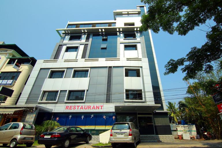 OYO 4802 Cochin City residency, Ernakulam