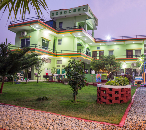Galaxy Guest House, Lumbini