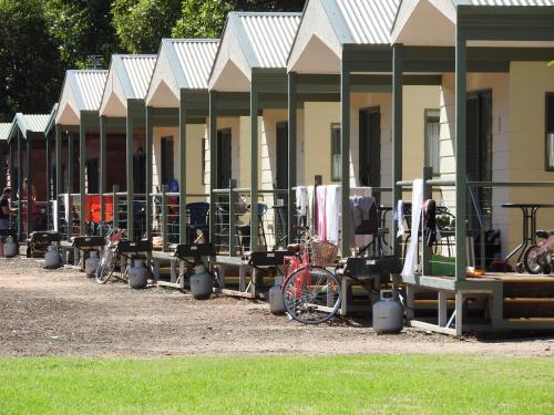 Victoria Lake Holiday Park, Gr. Shepparton - Pt A