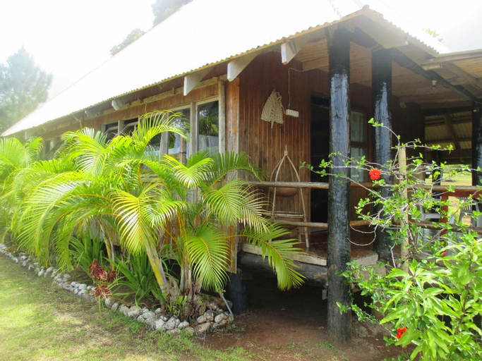 Takalana Bay Retreat, Tailevu