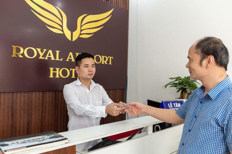 Royal Airport Hotel, Sóc Sơn