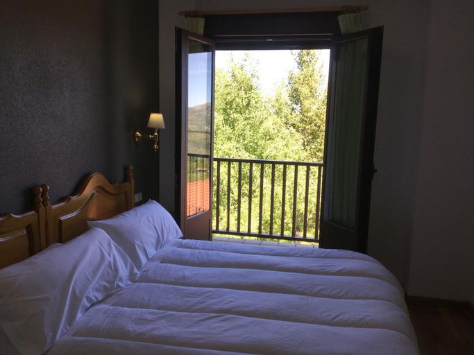 Hotel Cinco Castanos, Salamanca