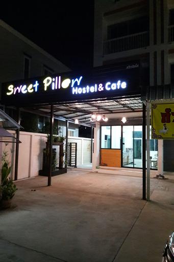 Sweet Pillow Hostel & Café, Don Muang