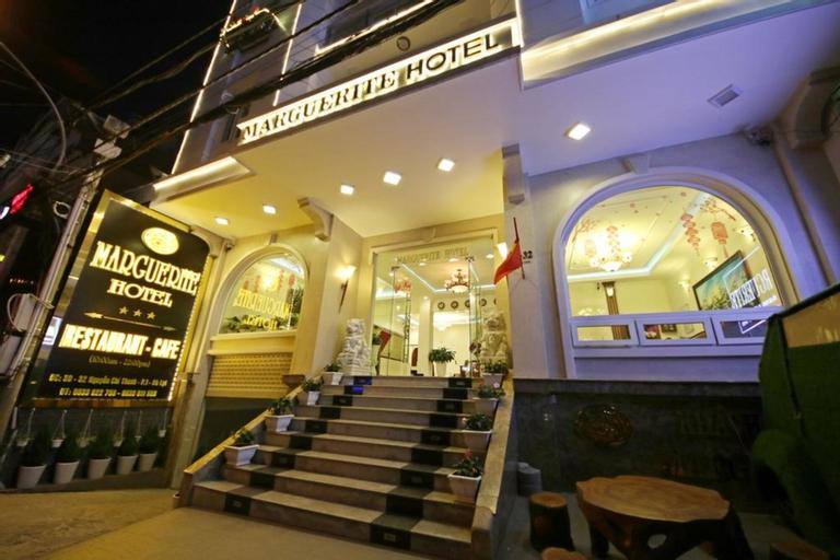 Marguerite Hotel, Đà Lạt