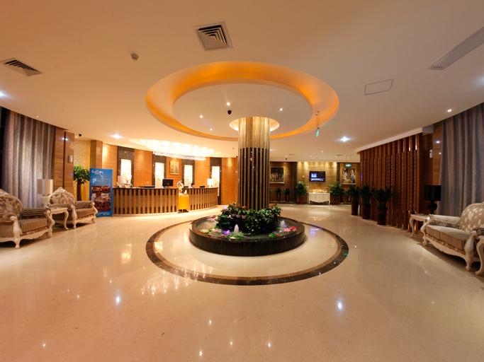 GreenTree Alliance Nanning Anji Bus Station Hotel, Nanning