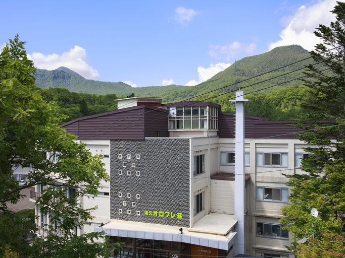 Noboribetsu Karurusu Onsen Yumoto Orofureoso, Noboribetsu