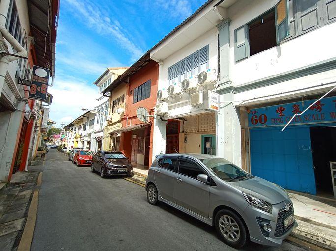 SPOT ON 90128 Little Houses, Kuching