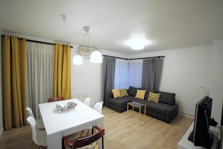 Italia 8 Apartment, Alicante