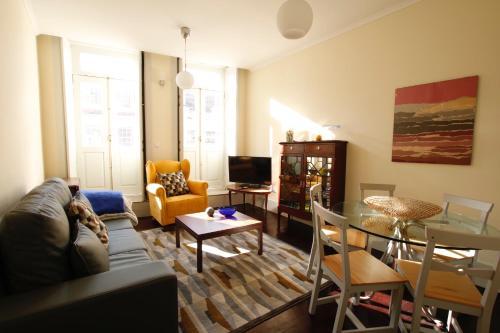 Baixa Apartamento, Bragança