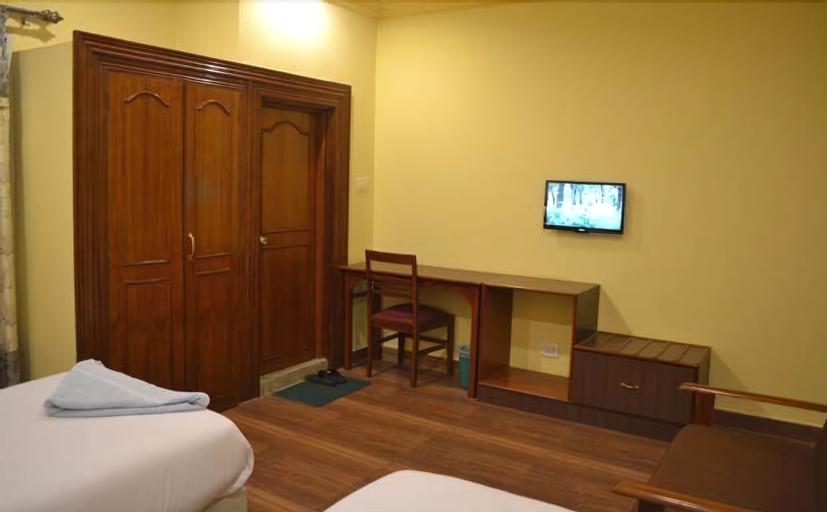 The White Lake Hotel, Lumbini