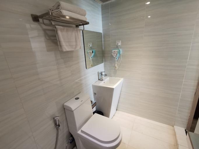 Ease Hotel, Kota Kinabalu