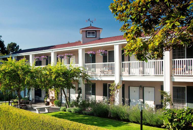 Lavender Inn by the Sea, Santa Barbara