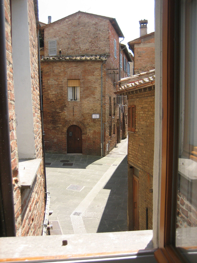 Casina Mazzuoli, Perugia