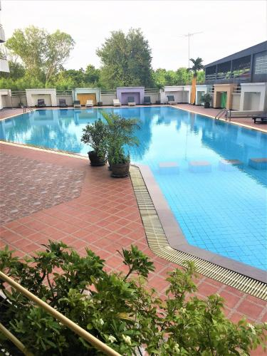 Angket Hip Residence Jomtien, Pattaya