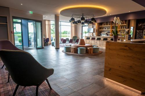 BEST WESTERN Hotel The K Unterfohring, München