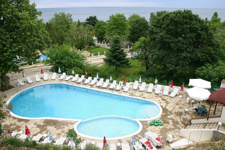 SG Vezhen Hotel, Varna