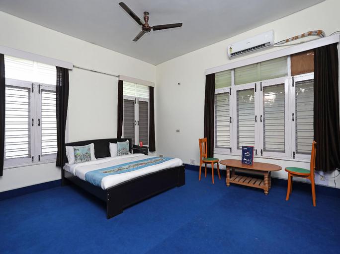 OYO 9834 Bliss Homes, Patna