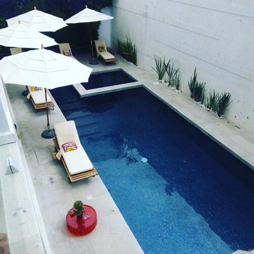 ES Design Hotel, Tuxtla Gutiérrez
