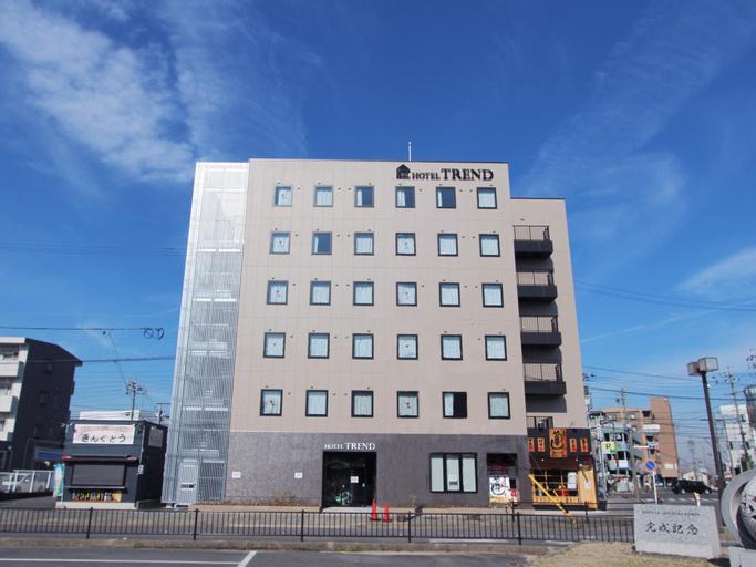 Hotel Trend Okazaki Ekimae, Okazaki
