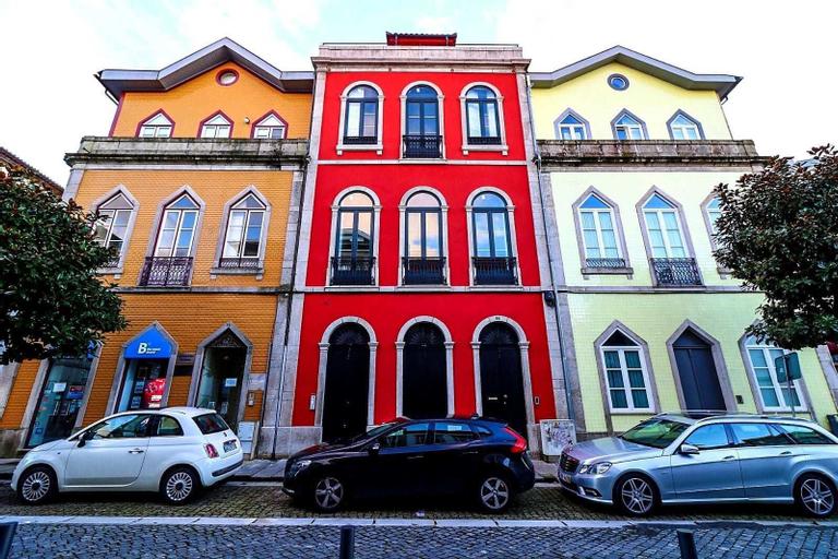 Afonso Henriques - Apartamentos, Braga