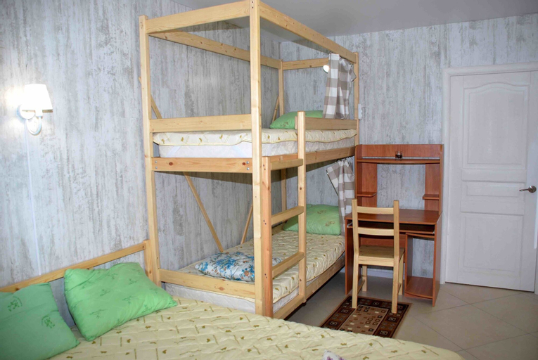 Hostel na Gurtyeva, Orel