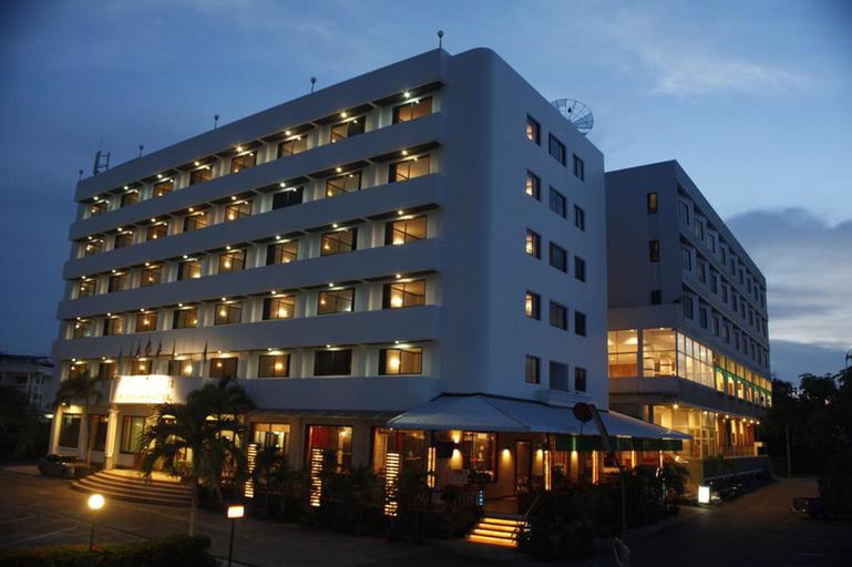 Boonsiam Hotel, Muang Krabi