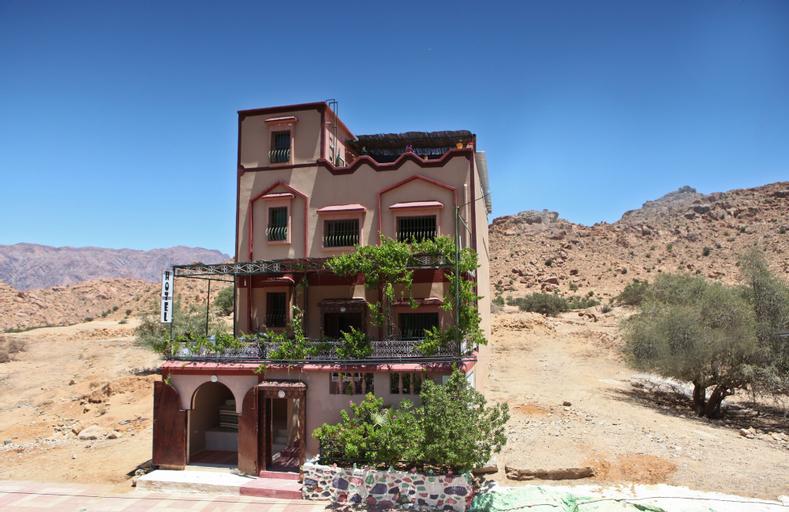 Hotel Riad Argana, Tiznit