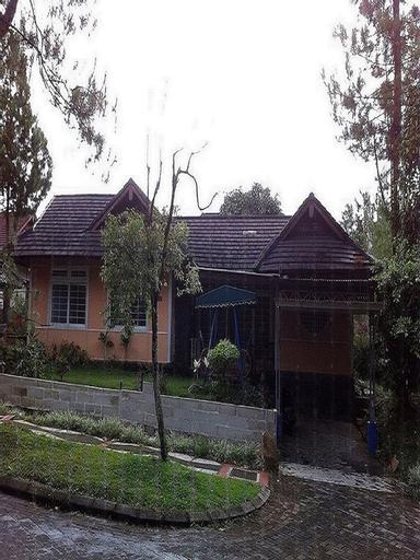 Villa Kota Bunga Blok N, Cianjur