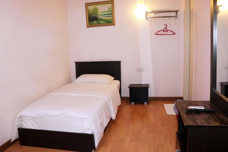 TM Hotel by The Sqwhwe, Kuala Lumpur