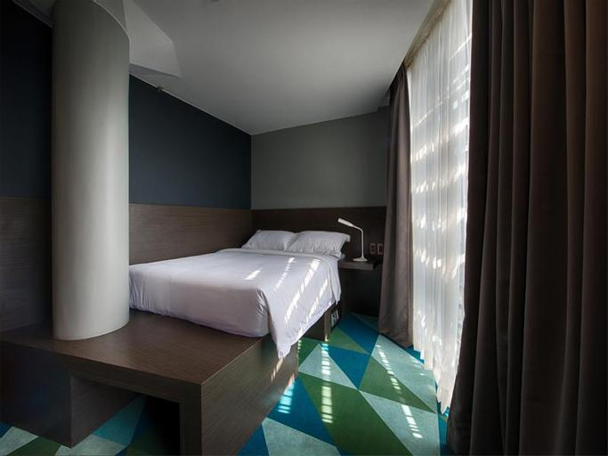 G1 Lodge Design Hotel, Baguio City