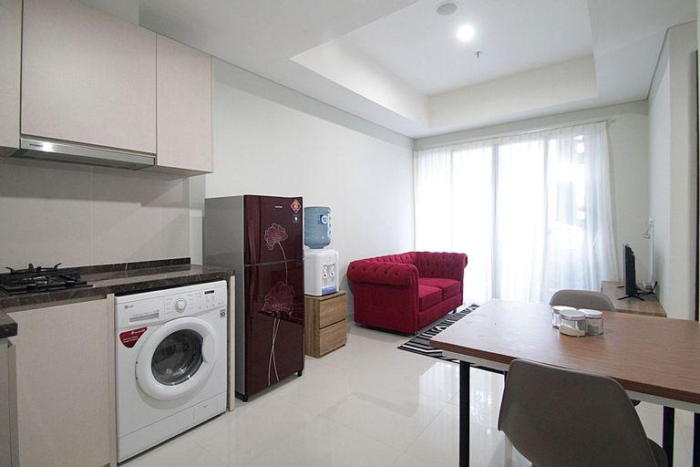 Puri Mansion Apartment by Mediapura, Jakarta Barat