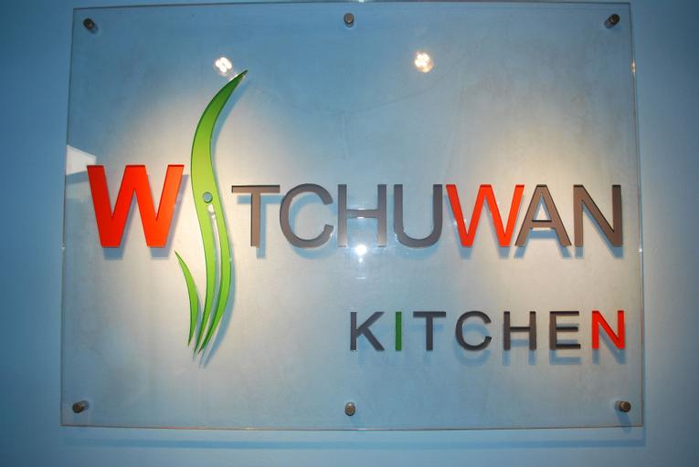Witchuwan Sport & Spa Apartel, Din Dang