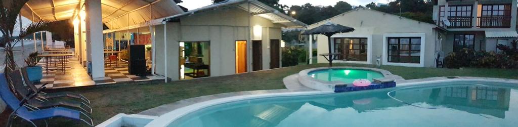 Catembe Beach Lodge, Maputo
