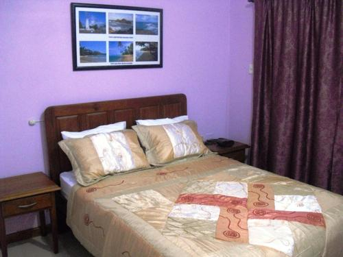 PIARCO VILLAGE SUITES BED AND BREAKFAST -  ADULT ONLY,