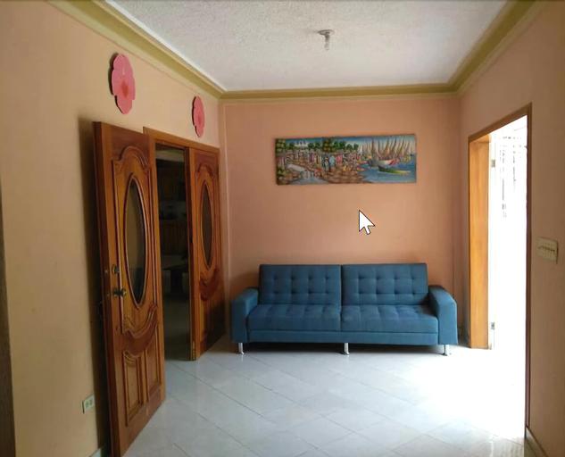 Hibiscus Guest house, Port-au-Prince