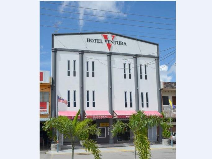 Ventura Hotel, Perlis