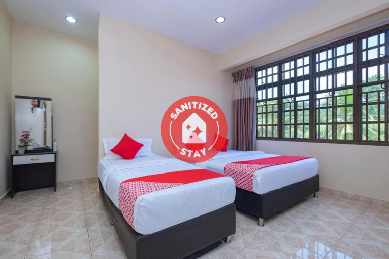 SPOT ON 89941 Rivermoon Guest House, Kuantan