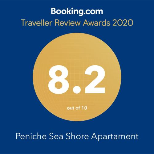 Peniche Sea Shore Apartament, Peniche