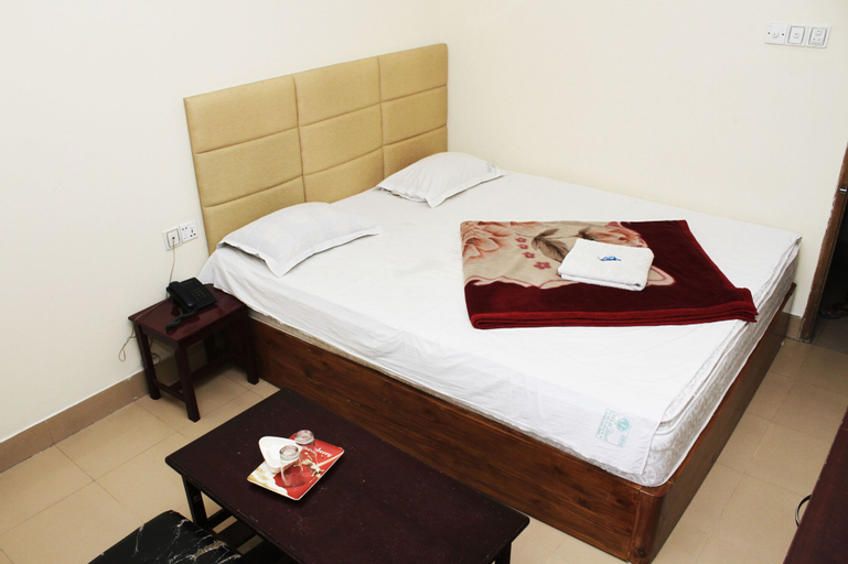 Hotel Sea Cox, Cox's Bazar