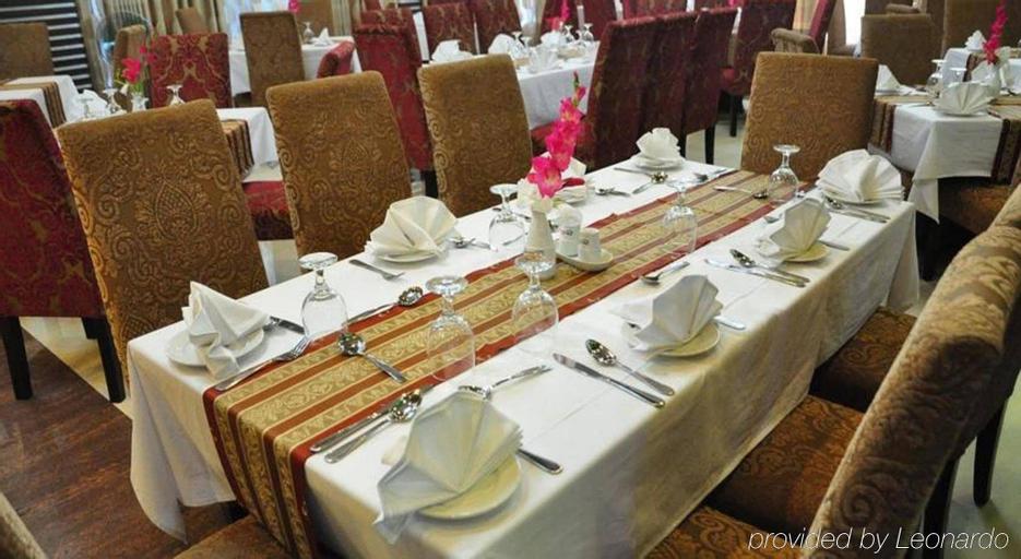 Marino Hotel Uttara, Dhaka